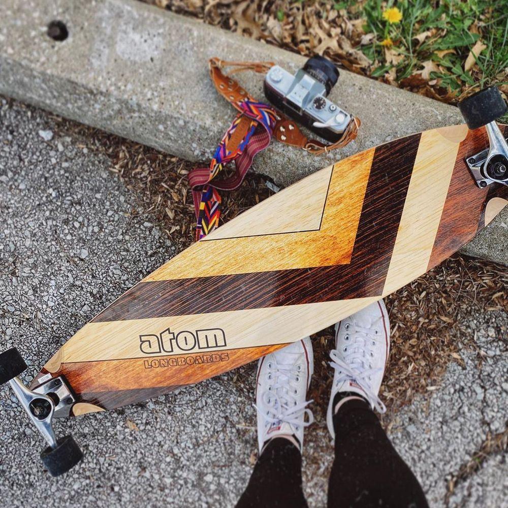 Atom Longboards 40013