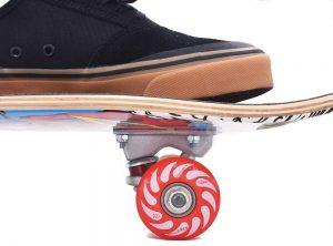 Best Wheels for Street Skating