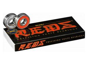 Bones BSACBR88 REDS