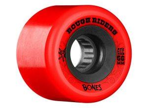 Bones WSCPRRD5980R4 Rough Riders