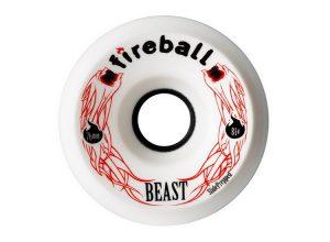 Fireball Beast
