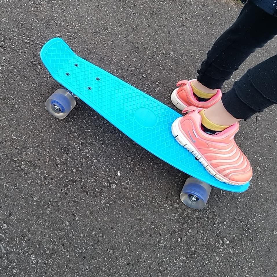 High-quality skateboards for children