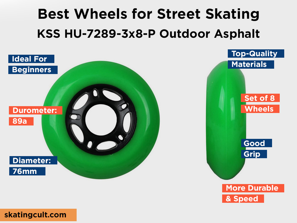 KSS HU-7289-3x8-P Outdoor Asphalt Review, Pros and Cons