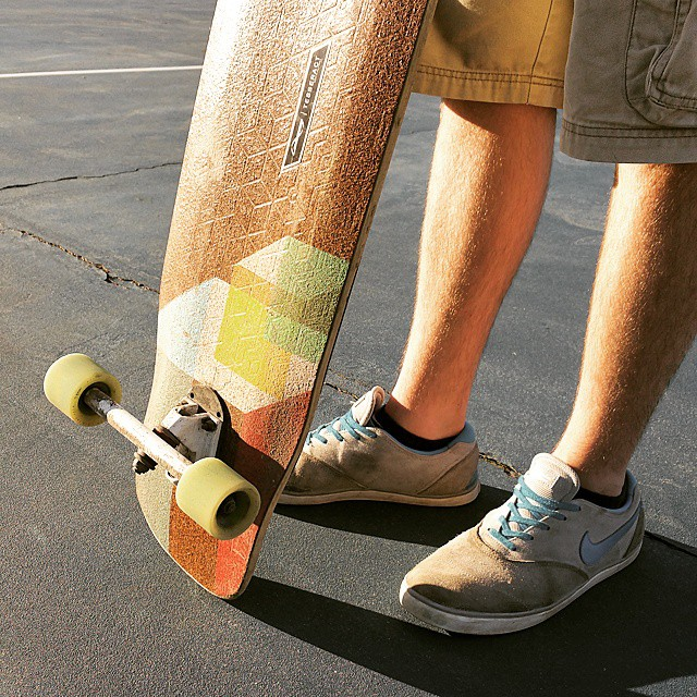 Loaded Boards Tesseract