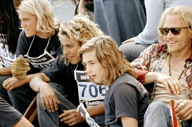 Lords of Dogtown - Zephyr team