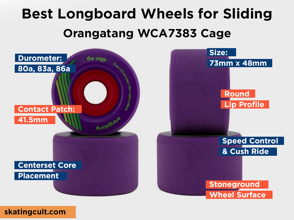 Orangatang WCA7383 Cage Review, Pros and Cons