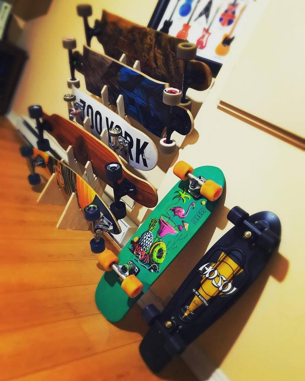 Penny Board Vs Skateboard
