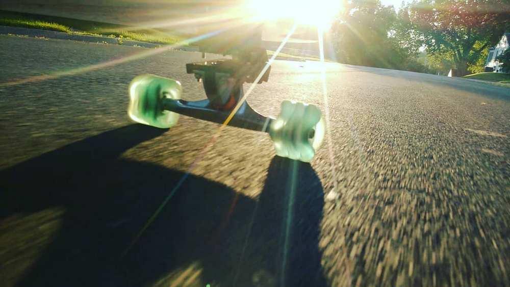 Skateboard Wheels for Street