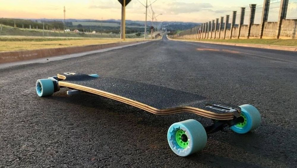 The choice of the best wheels for your longboard