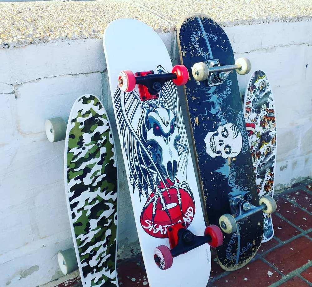 Wheels for Penny Board & Skateboard